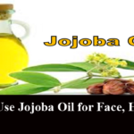 How to Use Jojoba Oil for Face, Hair and Body?