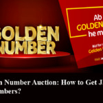 Jazz Golden Number Auction: How to Get Jazz/Warid Golden Numbers?
