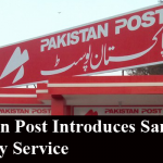 Pakistan Post Introduces Same Day Delivery Service