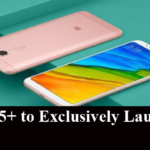 Redmi 5+ to Exclusively Launch on Daraz