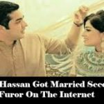 Iqrar-ul-Hassan Got Married Second Time Created Furor On The Internet