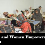 Religion and Women Empowerment in Pakistan