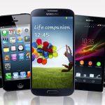 Top 20 Smartphone Brands in Pakistan