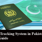 Passport Tracking System in Pakistan—Step By Step Guide
