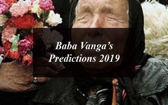 Here's What Baba Vanga Said About Pakistan, Putin, Donald Trump