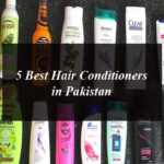 5 Best Hair Conditioners in Pakistan – Hair Conditioner Reviews