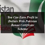 You Can Earn Profit in Dollars With Pakistan Banao Certificate Scheme: Here's How to Apply?
