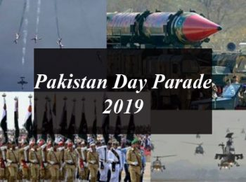 Pakistan Day Parade 2019