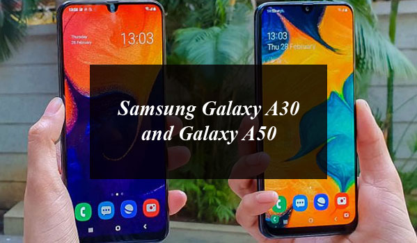 Samsung Galaxy A30 and Galaxy A50 Now Available For Sale in Pakistan