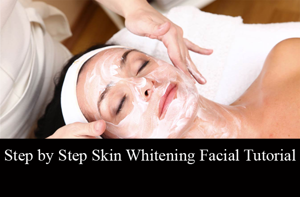 Homemade Skin Whitening Remedies And Treatments
