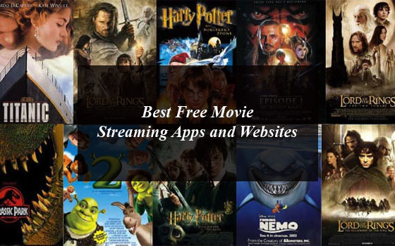 Best Free Movie Streaming Apps and Websites