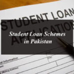 Student Loan Schemes in Pakistan: A Complete Guide to Apply For Student Loan