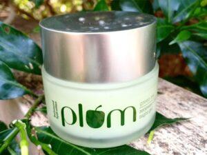 Plum Green Tea Renewed Clarity Night Gel