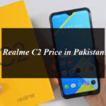 Realme C2 Price in Pakistan and Full Specifications