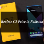 Realme C3 Price in Pakistan and Full Specifications