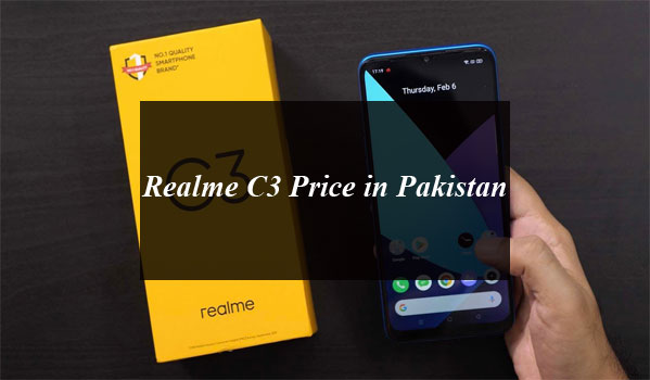 Realme X3 Super Zoom Price In Pakistan And Full Specifications