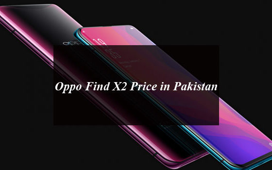 Oppo Find X2 Price in Pakistan and Full Specifications