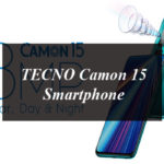 TECNO Finally Reveals Its Upcoming Camon 15 Smartphone
