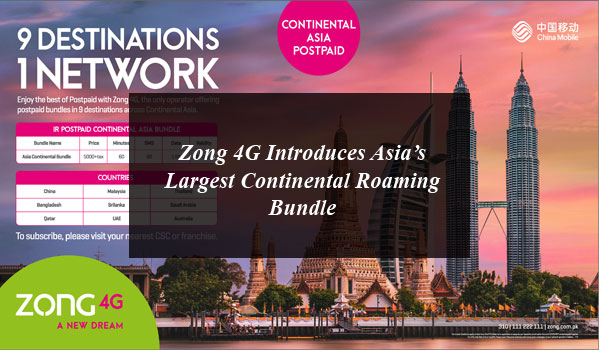 Zong-4G-Asia-Continental-Roaming-Bundle