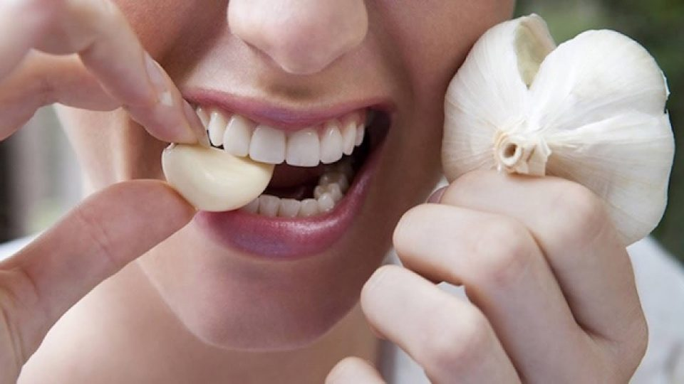 The World Health Organization (WHO) says that although garlic has a number of health benefits.