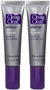 Clean & Clear Advantage Mark Treatment