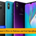 Infinix Smart 4 Price in Pakistan and Full Specifications