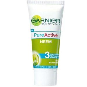 Garnier Skin Naturals PureActive Purifying Face Wash