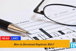 How to Download Duplicate Bills and Check Online Bills of LESCO, FESCO, MEPCO, KESC, QESCO, HESCO, GEPCO, PESCO and IESCO