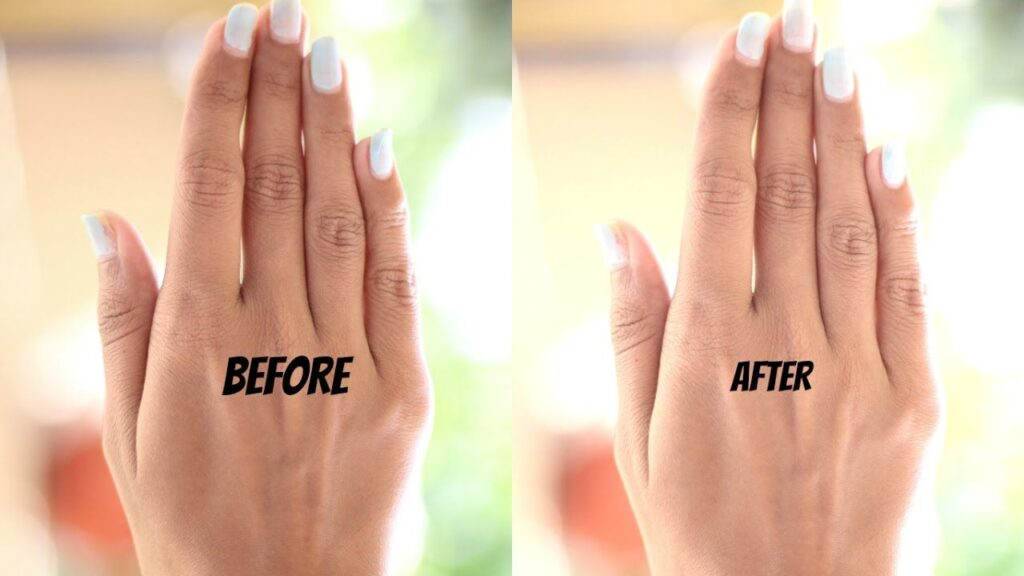 Try this Homemade hands and feet whitening creams and lotion for getting 100% result without any side effect