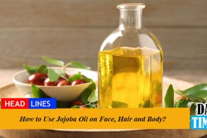 How to Use Jojoba Oil On Face, Hair and Body?