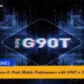 Infinix Zero 8: Peak Mobile Performance with G90T is Here