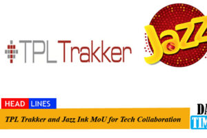 TPL Trakker and Jazz Ink MoU for Tech Collaboration