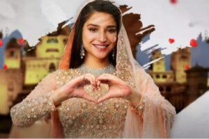 Ramsha Khan Talks How 'Ghisi Piti Mohabbat' Brings Women Heroes and The need for More Female-driven Content in the Industry