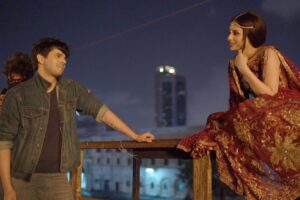 Hamzah Tariq Jamil and Mashal Khan Come Together for See Prime Short Film 'Bridge'