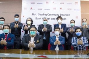 Bank Alfalah & Master Changan Motors Limited Collaborate to Promote Auto Financing