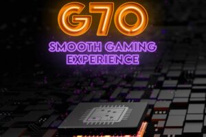 Infinix Hot 10 To Have G70 Gaming Performance