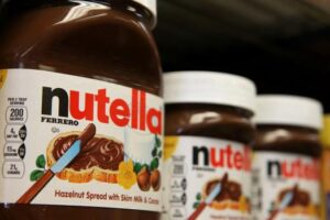 Nutella Says Its Products Are Not Halal