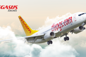 Pegasus Airlines Launches Flights to Karachi, Pakistan