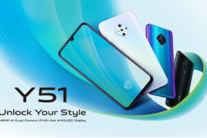 Vivo Y51 Price in Pakistan and Full Specification