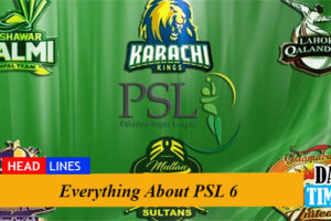 Everything About PSL 6