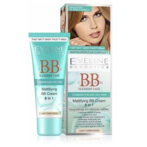 Eveline Mattifying BB Cream
