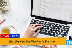 Best Freelancing Websites in Pakistan