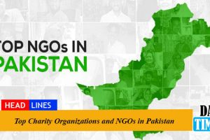 Top Charity Organizations and NGOs in Pakistan