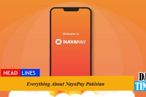 Everything About NayaPay Pakistan