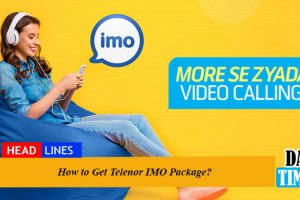 How to Get Telenor IMO Package?